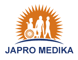 Japro Medika Kaki Palsu Murah